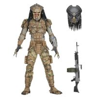The Predator: Emissary Predator II - Ultimate Action Figure